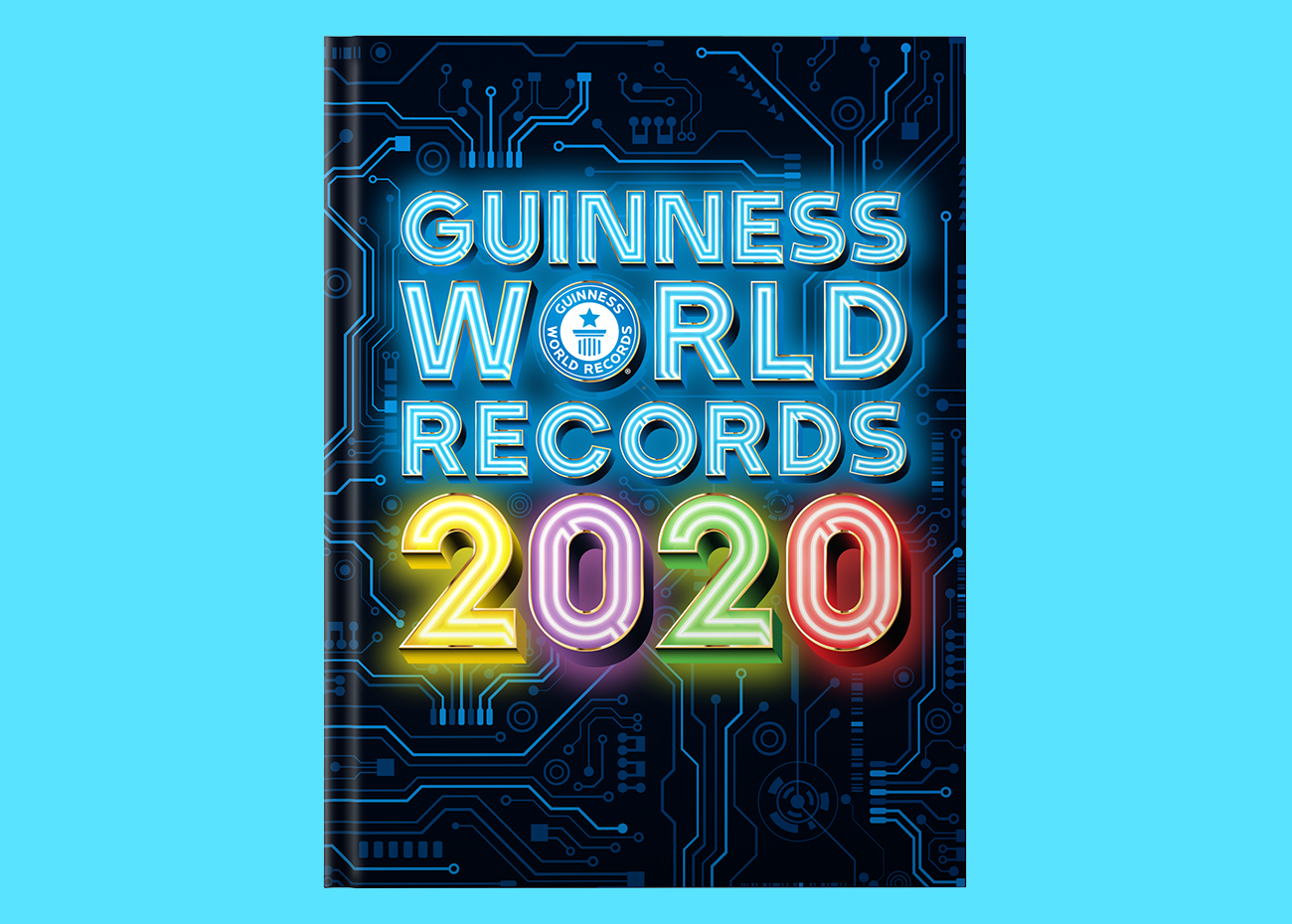 Guinness World Records 2020 List.Unbelievable Food Feats In The Guinness World Records 2020