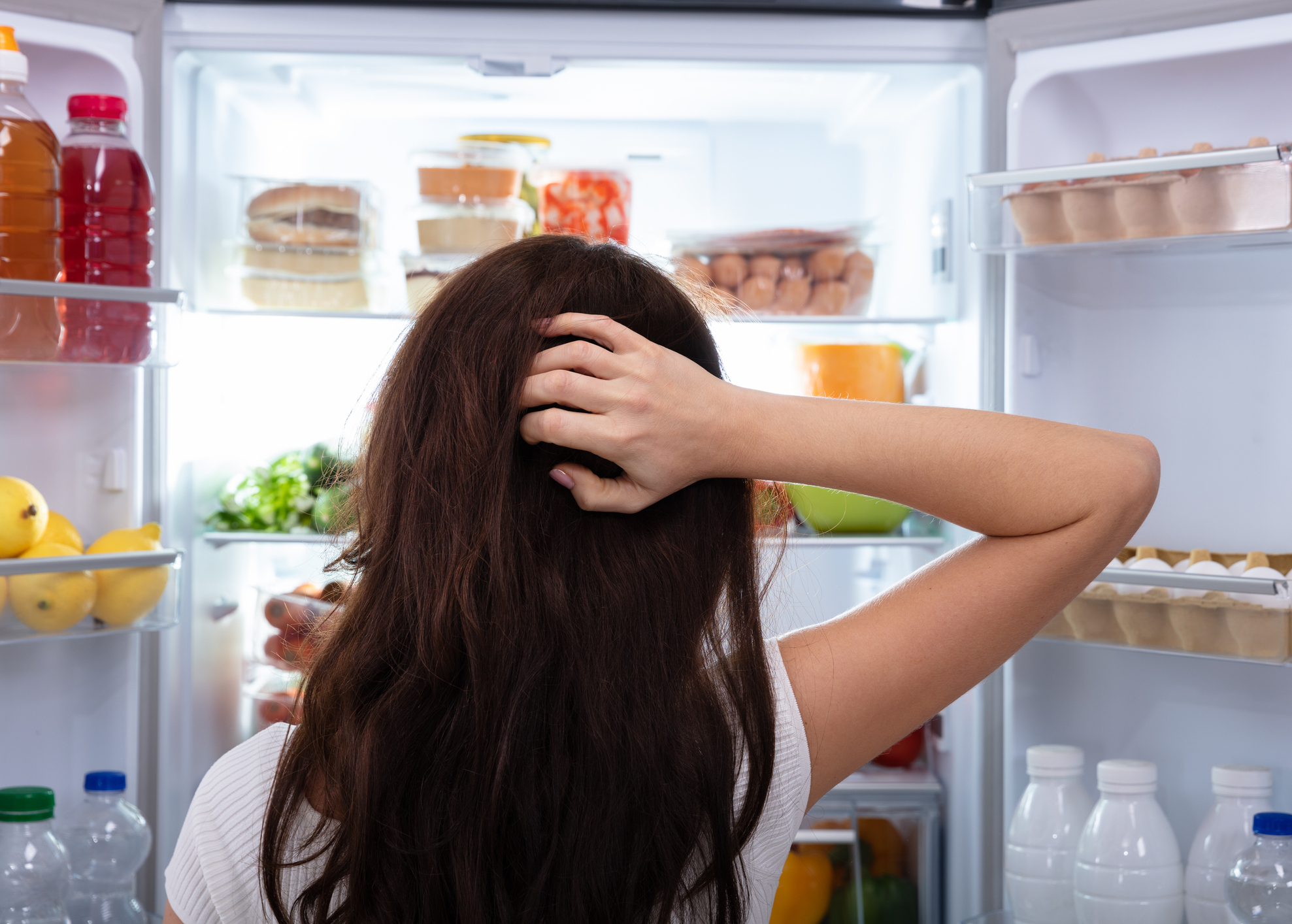 The Best Way to Organize Your Refrigerator So Food Stays Fresh Longer