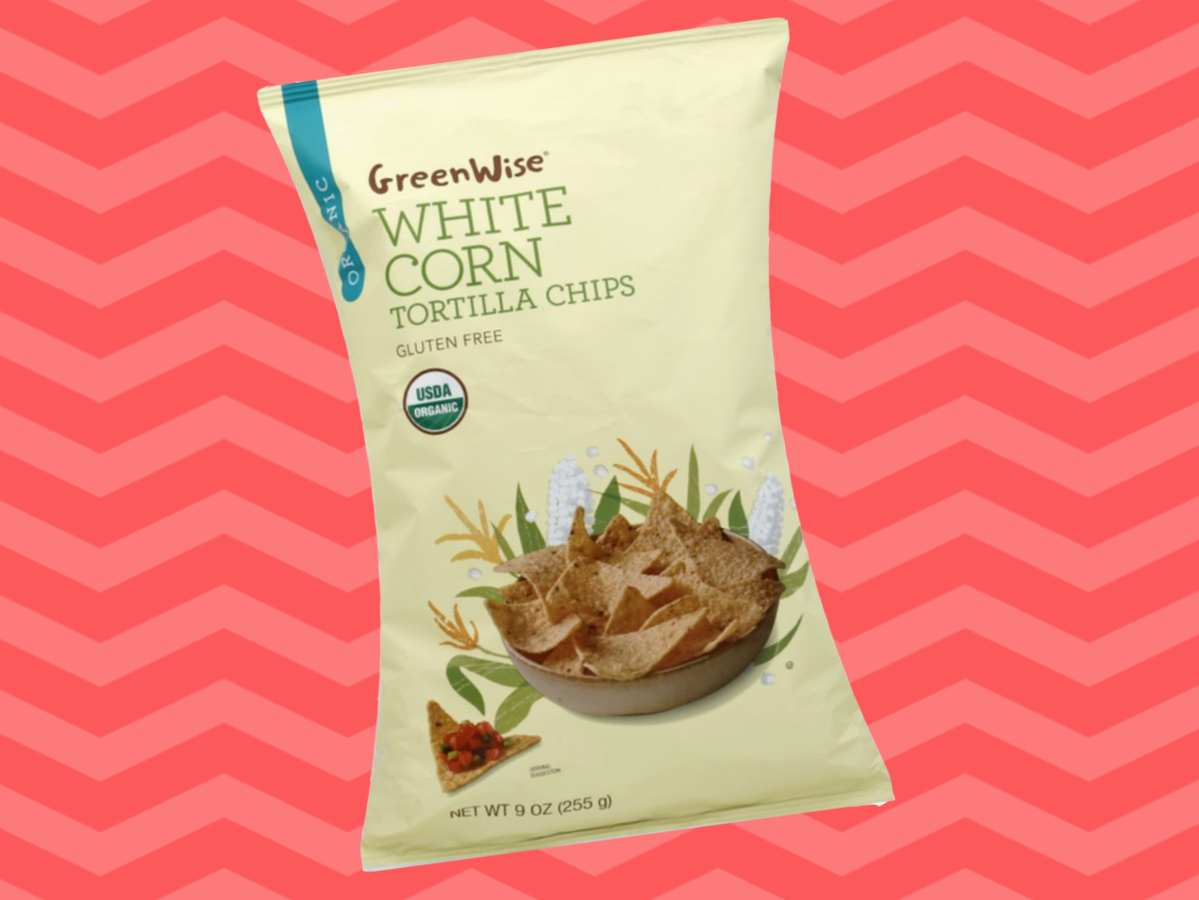 greenwise tortilla chips