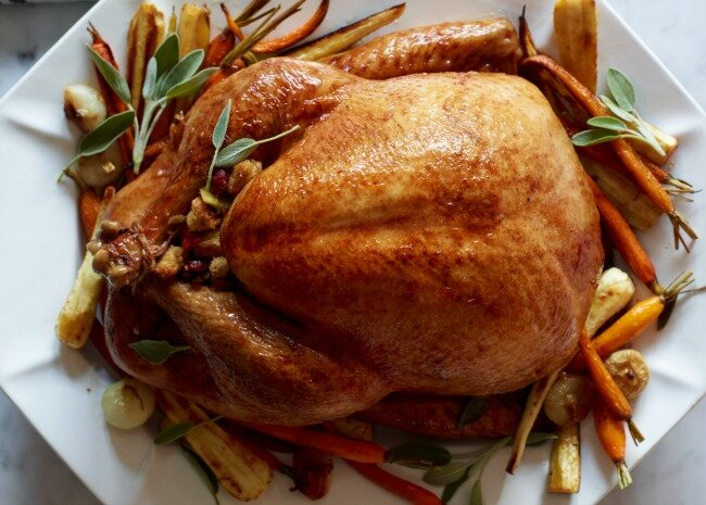 How To Cook A Turkey Allrecipes