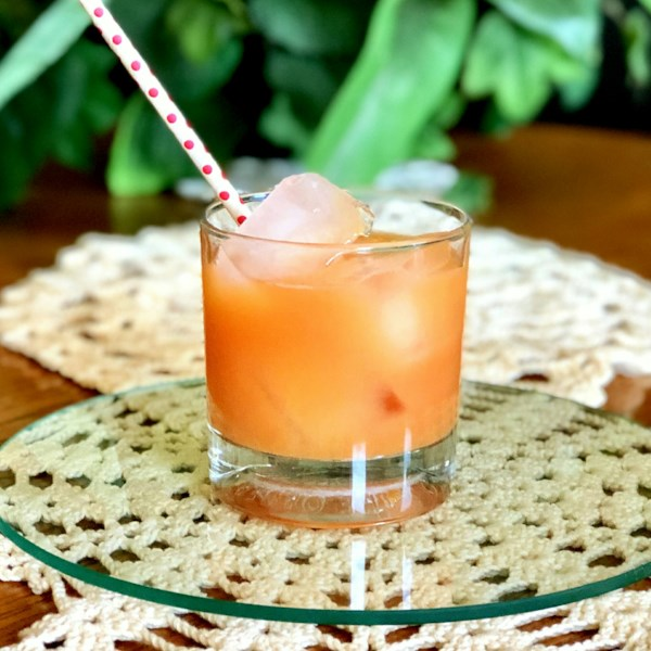 Big Bunch Punch (Non-Alcoholic)
