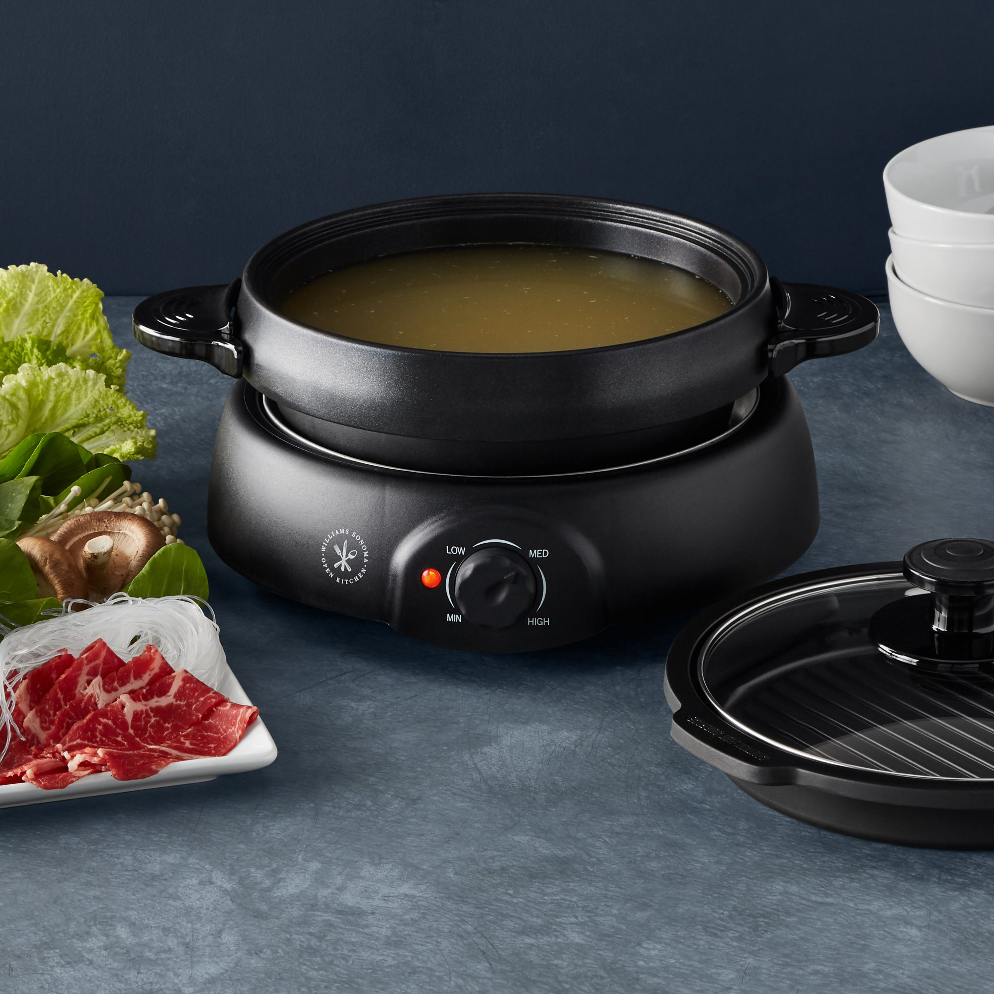 Open Kitchen by Williams Sonoma Hot Pot