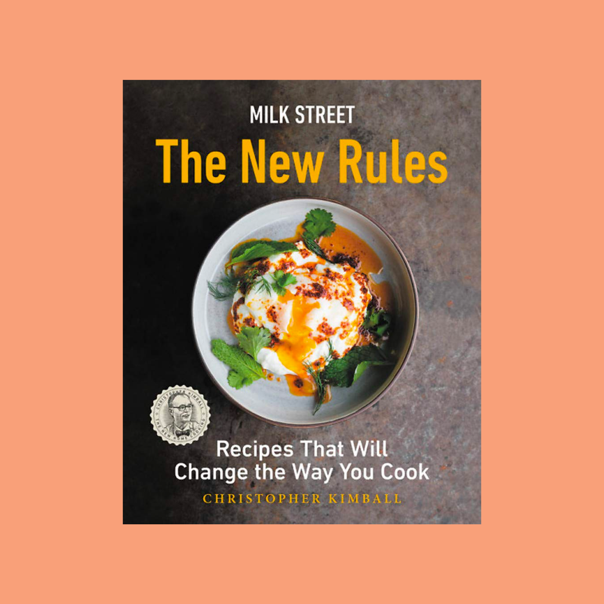 The New Rules cookbook
