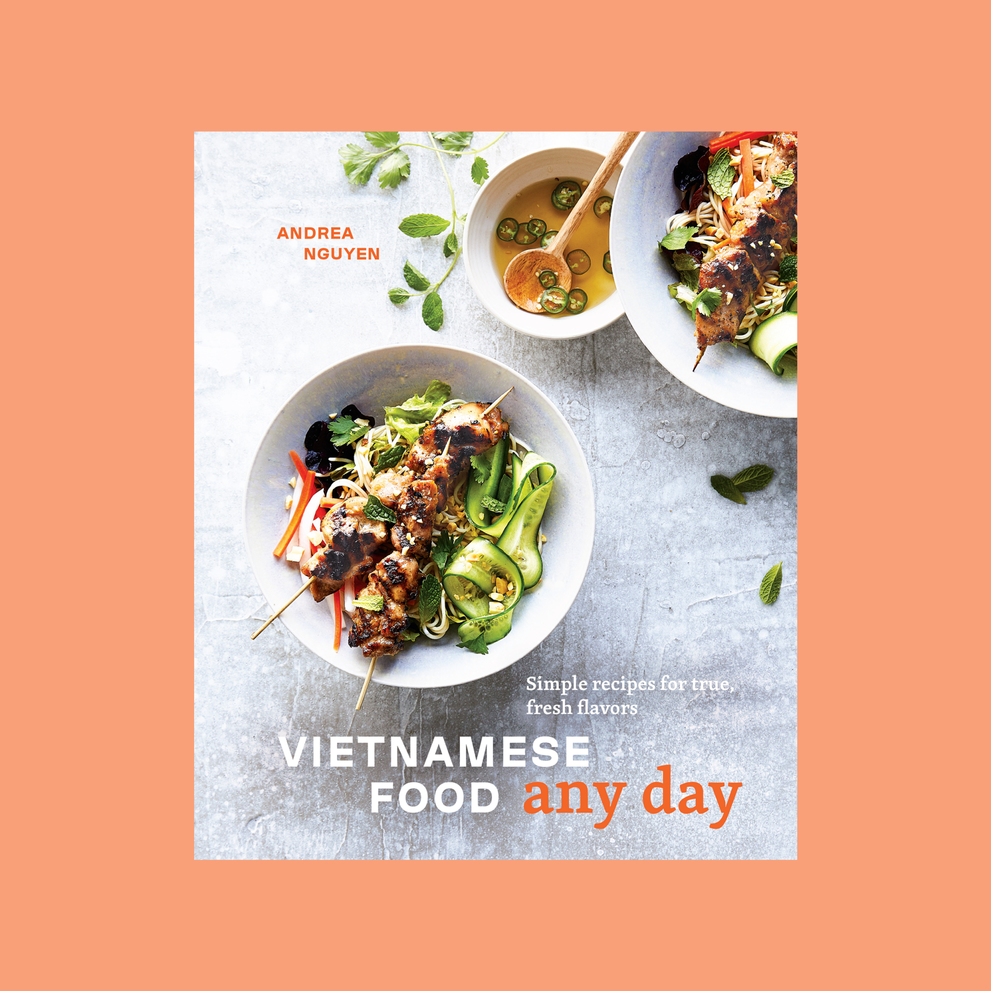 Vietnamese Food Every Day