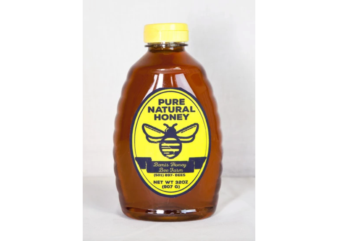 Arkansas Bemis Honey
