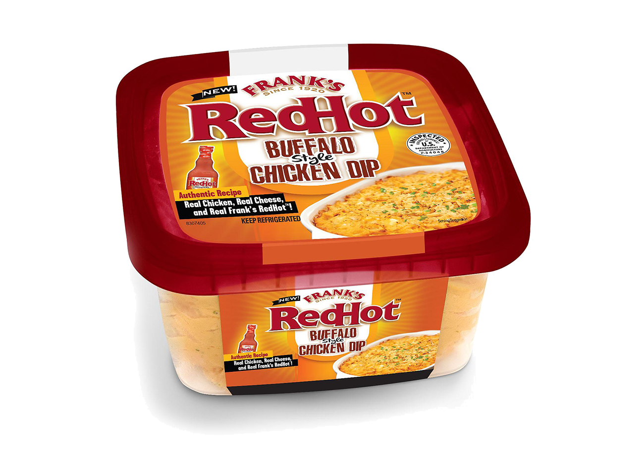 Tailgating Game Changer You Can Buy A Tub Of Frank S