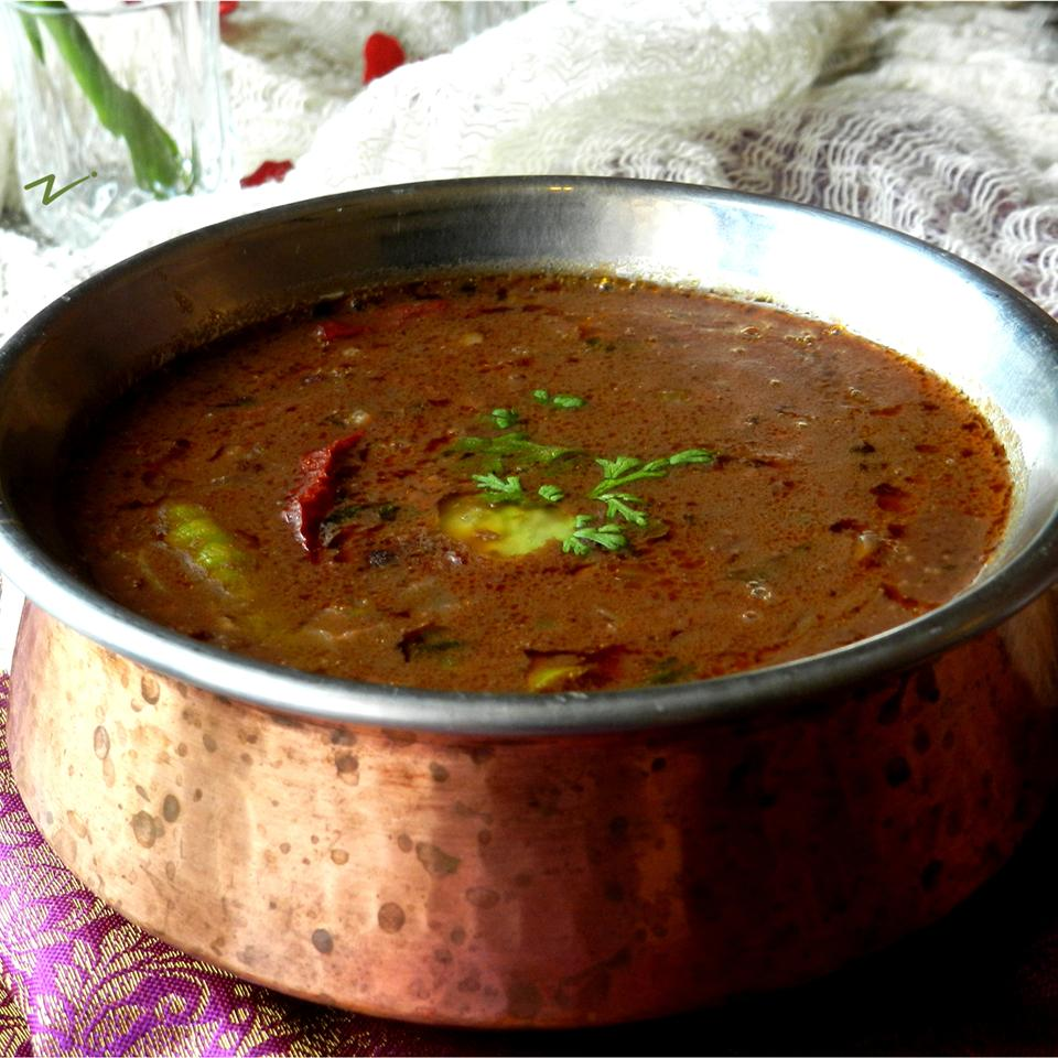 Dal Makhani (Indian Lentils)
