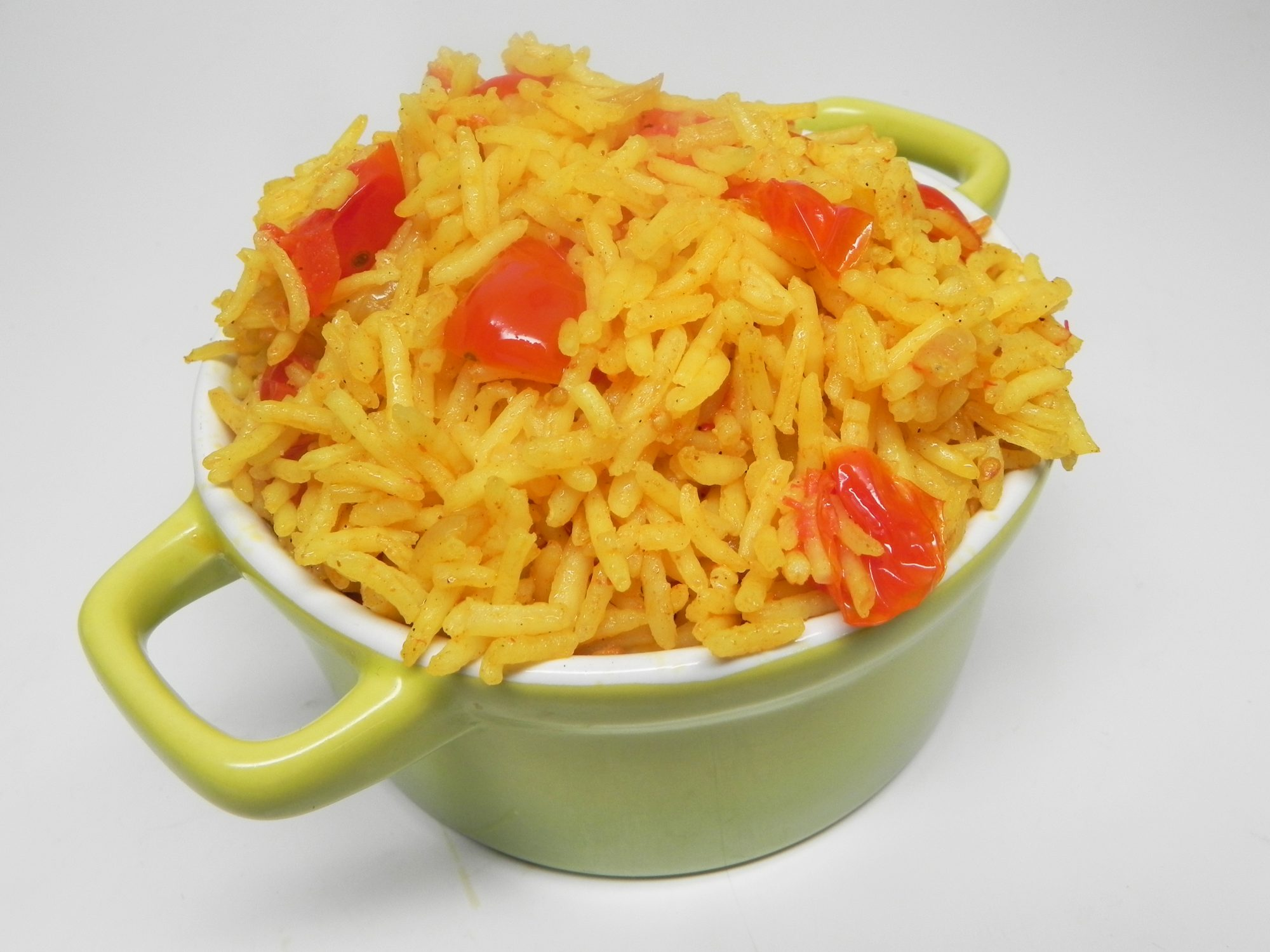 Indian Tomato Rice