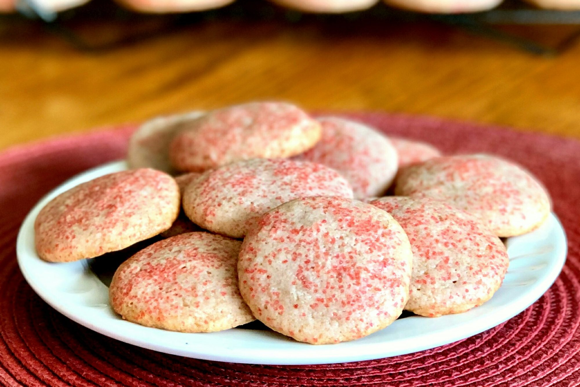Fixing Flat Cookies And Other Cookie Fails Dish Allrecipes