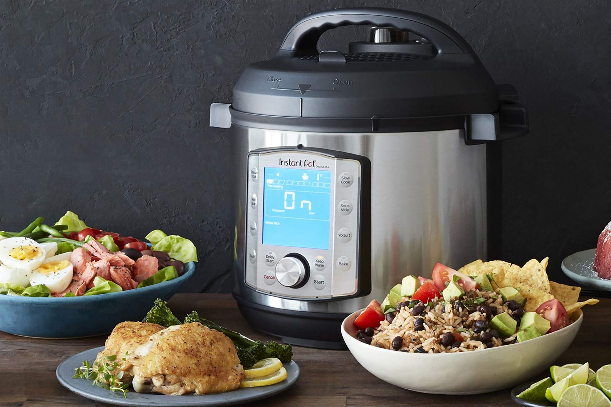 Instant-Pot-Duo-Evo-Plus