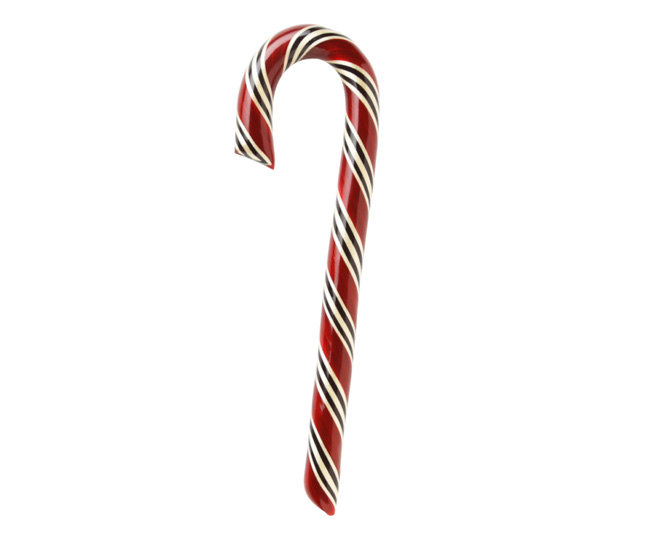 Hammond's Naught or Nice Candy Canes