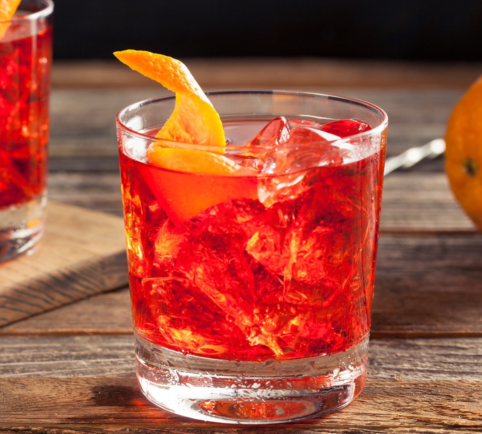 Negroni Cocktail II