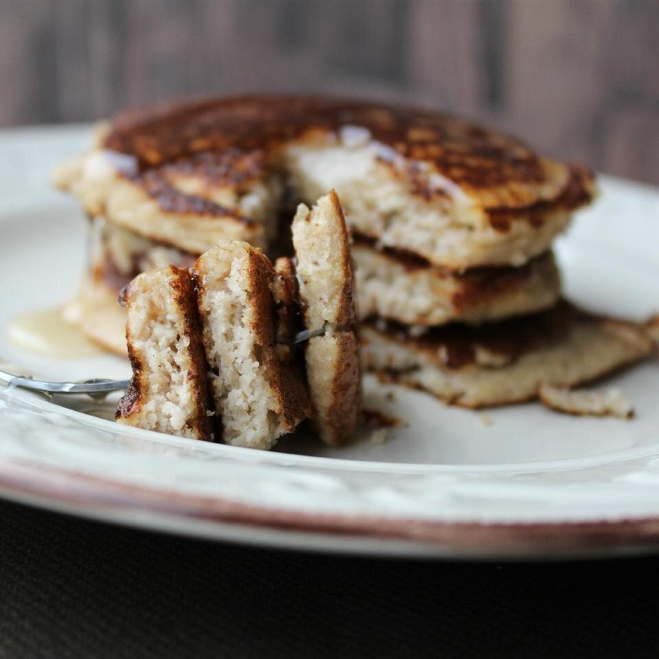 our 10 best recipes for almond flour pancakes