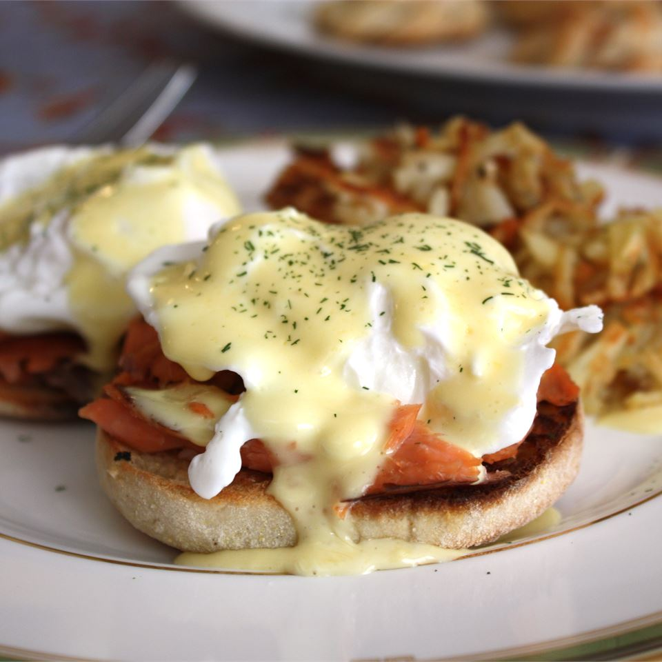 """If I could give more stars, I would! This recipe is by far the easiest Hollandaise sauce recipe I have ever made."" — SavvyTech"