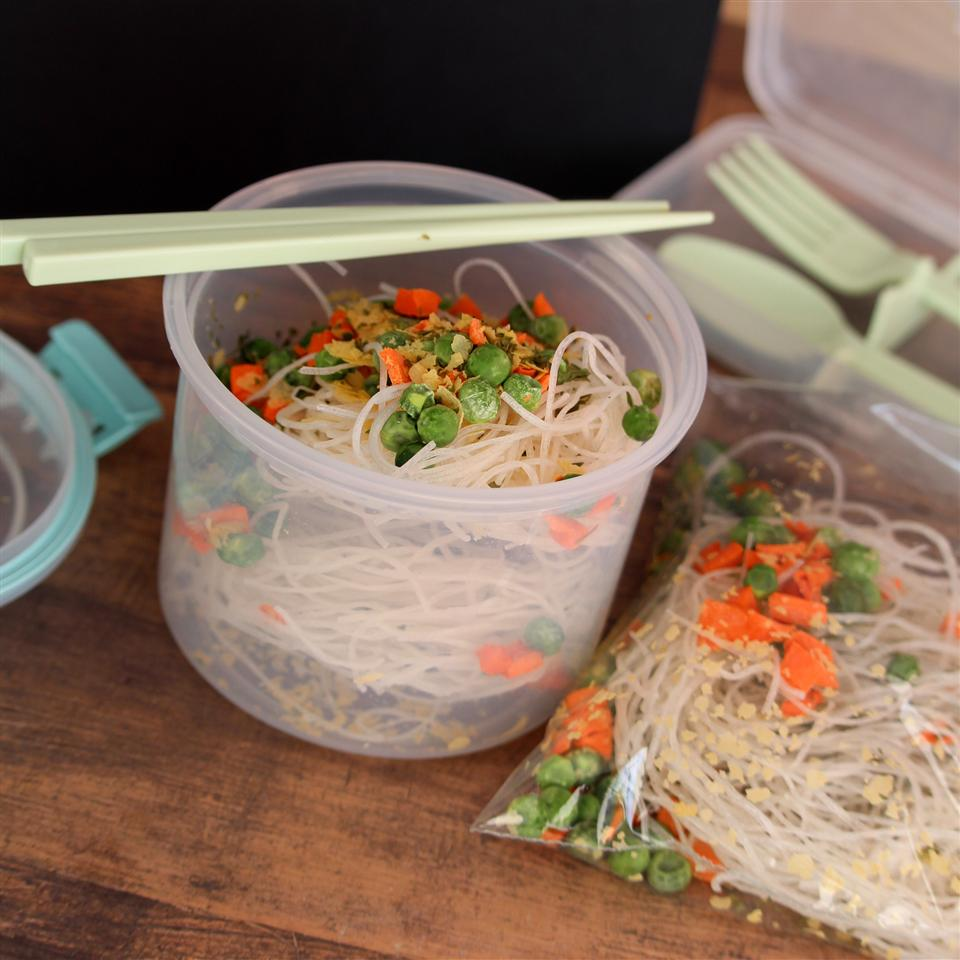 Backpackers' Thai Noodles