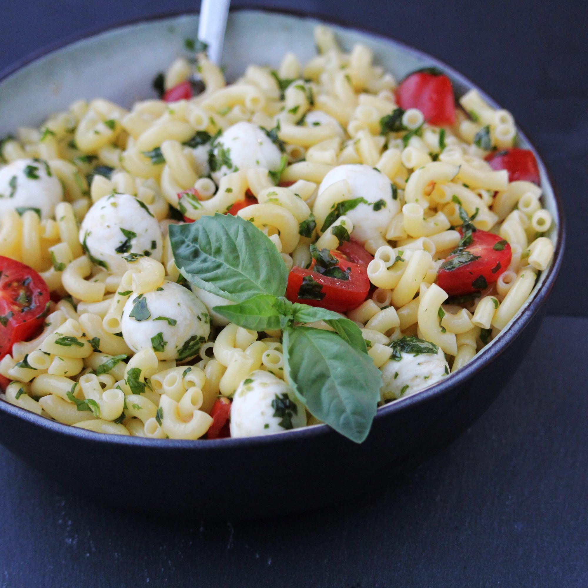10 Pasta Salads to Perk up Your Weekday Lunch