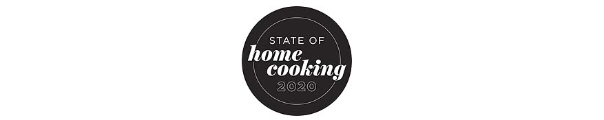 State of Home Cooking Logo Bar