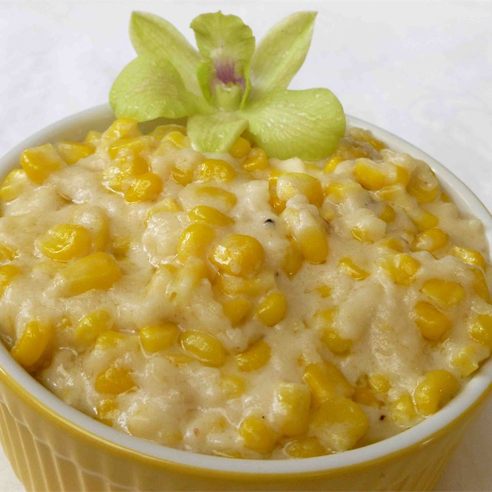 Cream Corn Like No Other