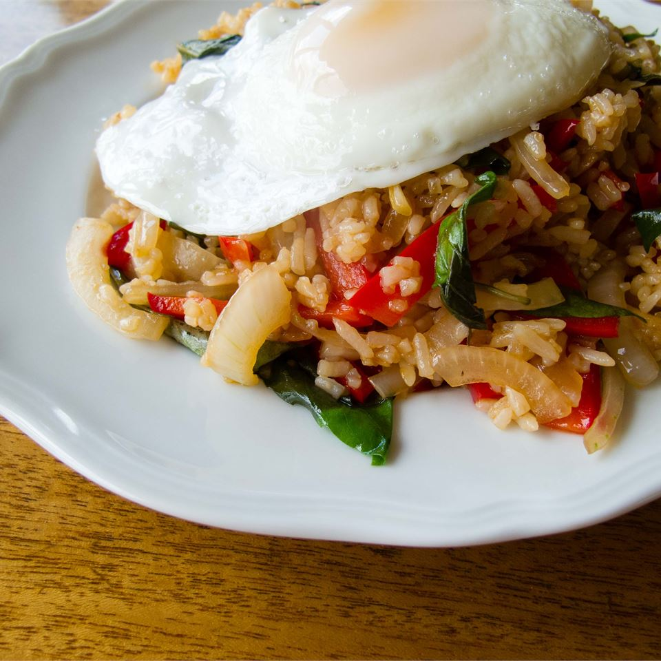 15 Ways to Make Easy Weeknight Fried Rice