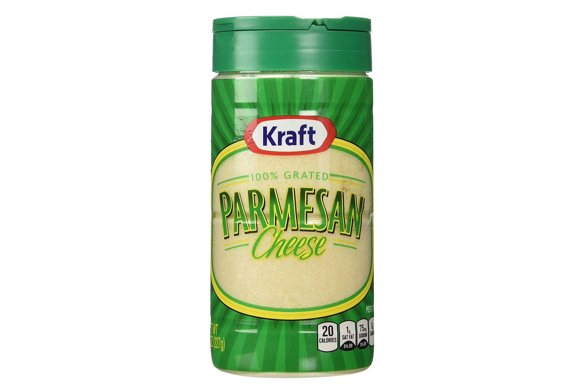 Kraft Parmesan-Cheese-Can