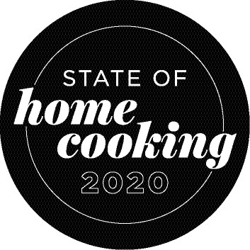 State of Home Cooking: Appetite for Adventure and Cultural Heritage