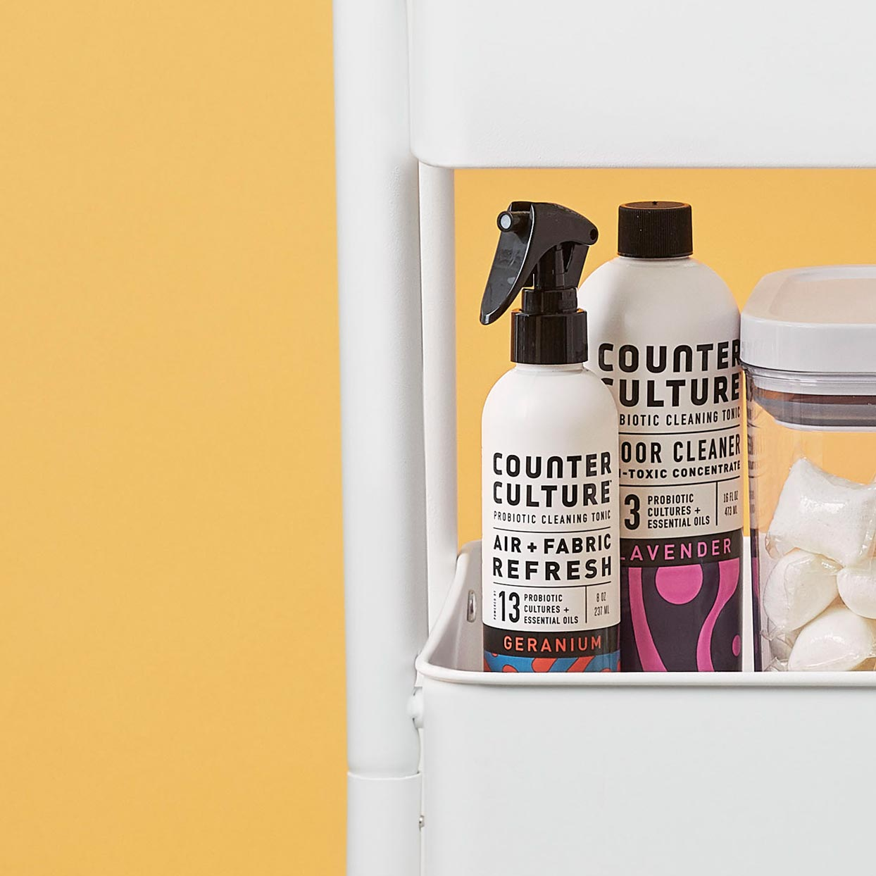 counter culture cleaning products