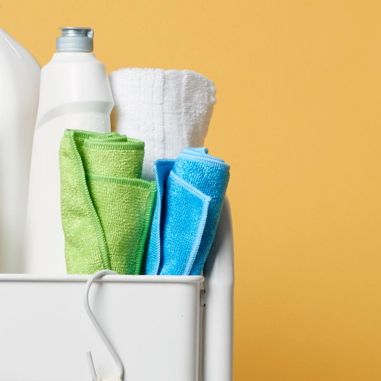 nontoxic cleaning wipes