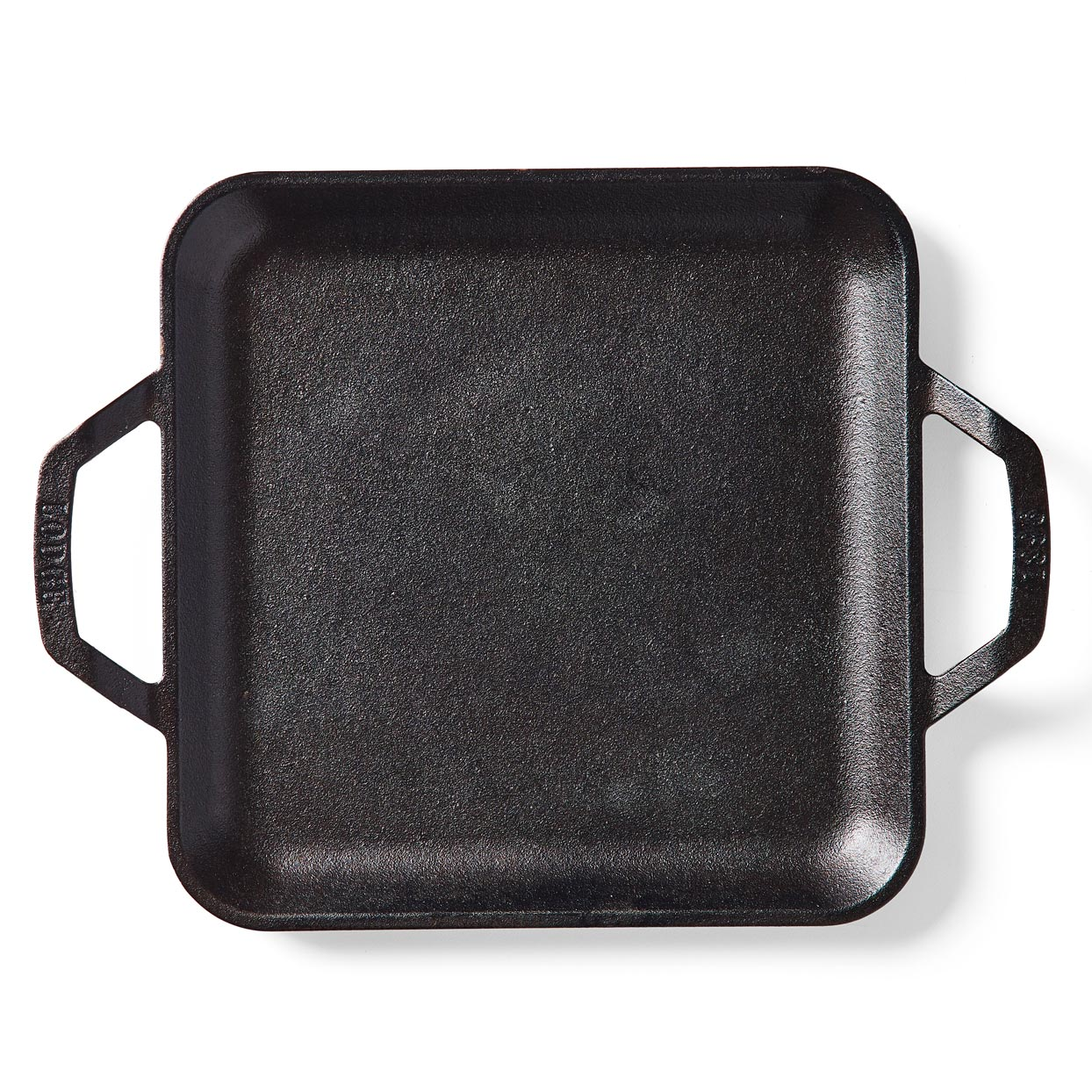 Lodge's 11-inch Cast-Iron Griddle