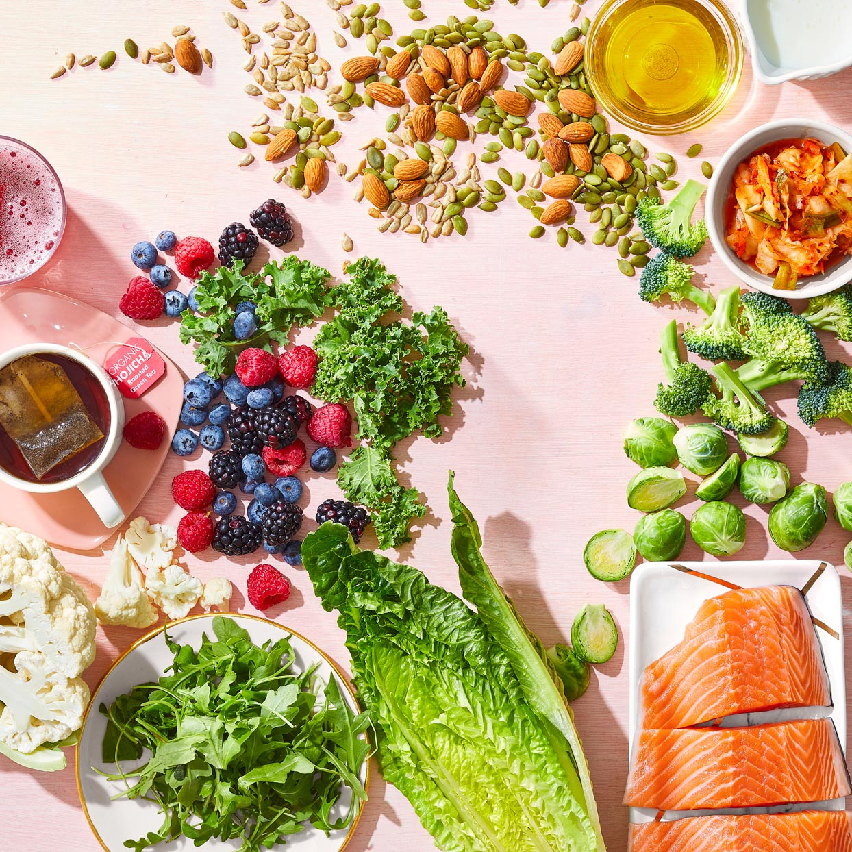 The Best Anti Inflammatory Foods To Eat Plus Eight To Avoid Allrecipes
