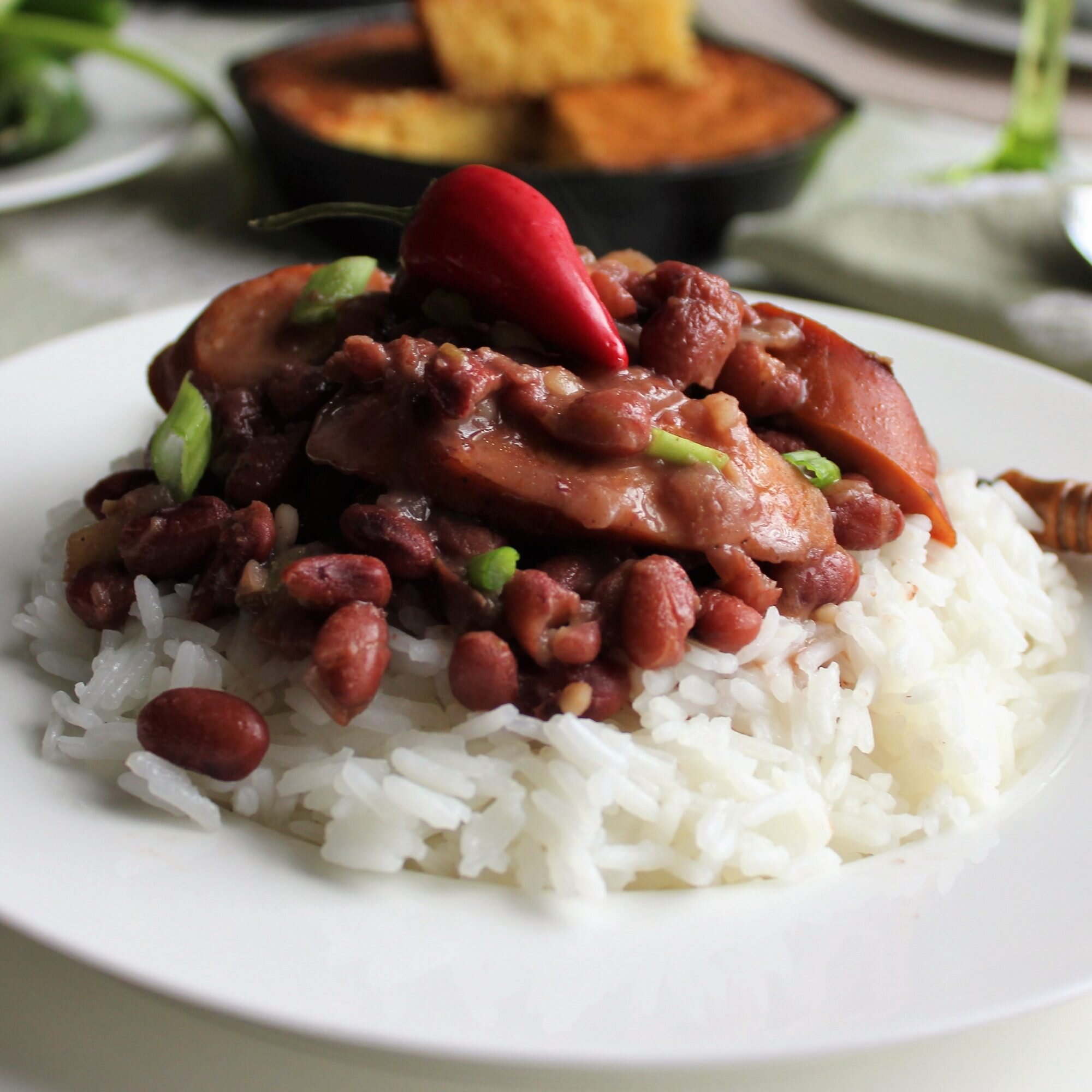 How The World Does Beans And Rice In 14 Recipes Allrecipes