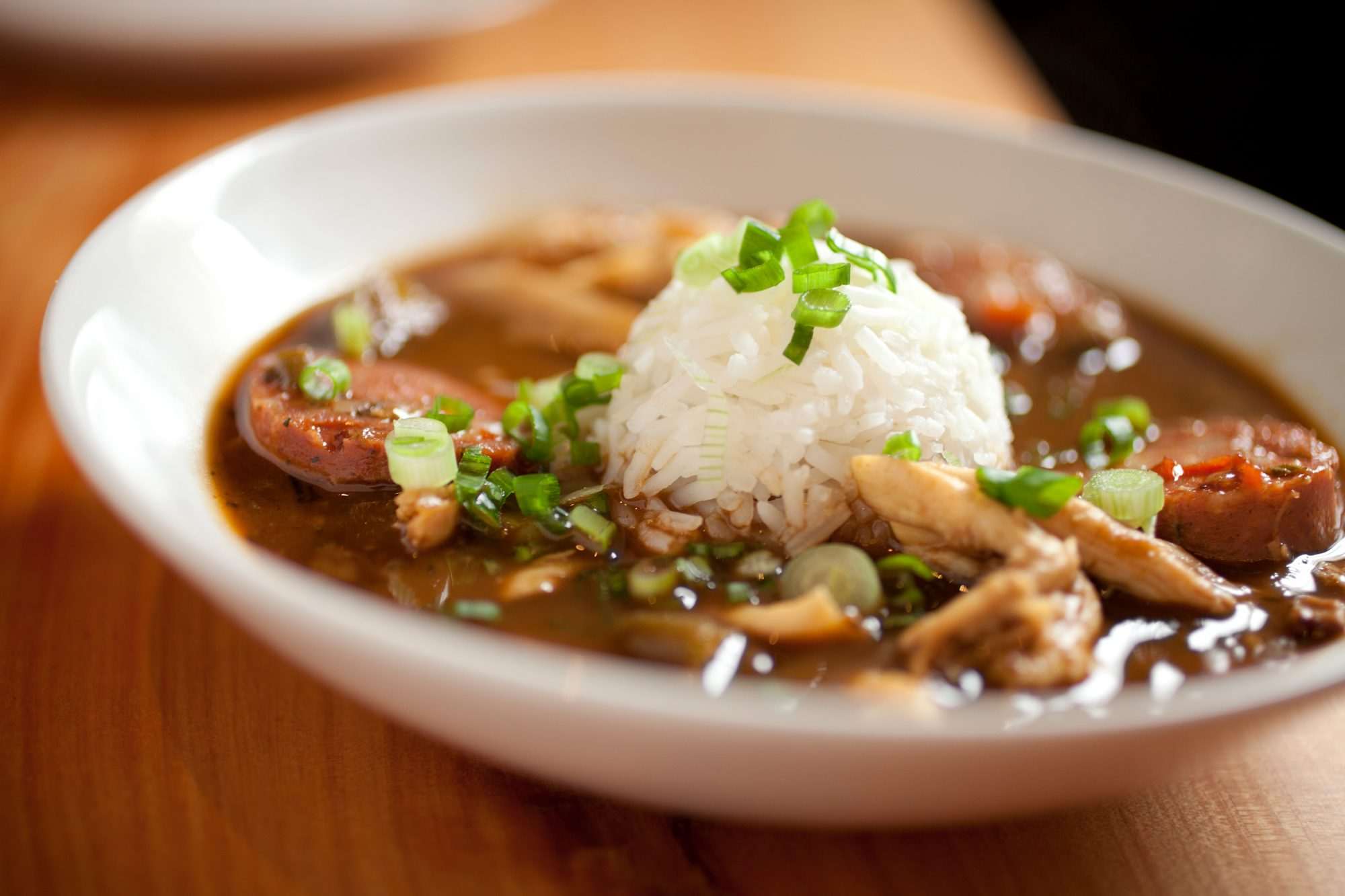 11 Gumbo Cooking Mistakes You May Be Making