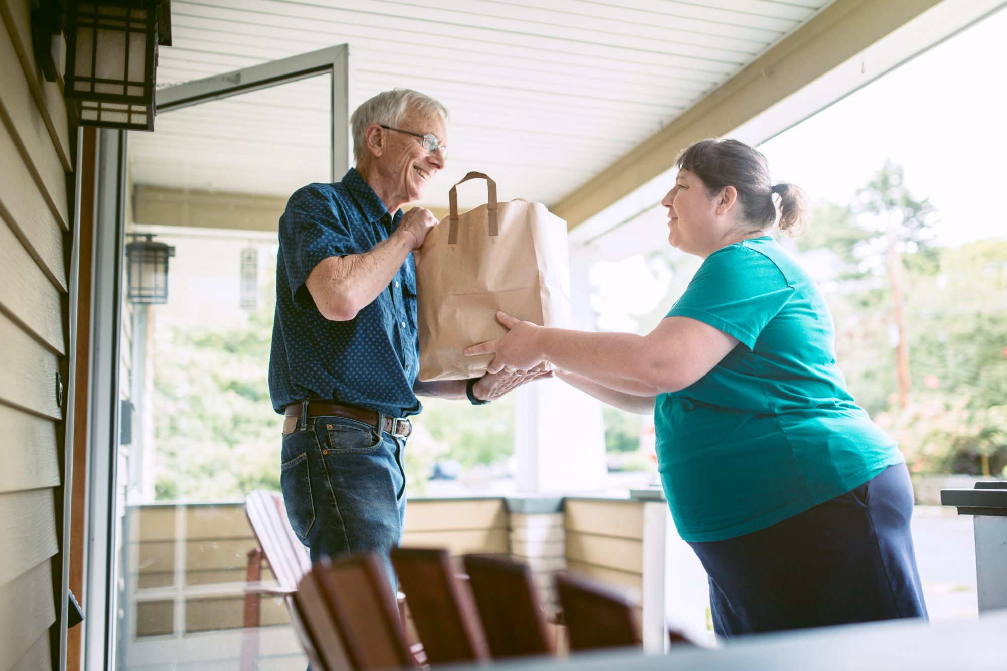 Grocery Delivery Is Changing the Way We Shop — But It's Leaving Many People Behind, Too