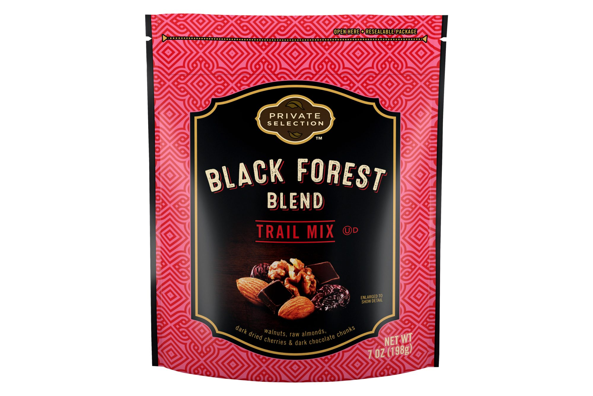 Private Selection Black Forest Blend Trail Mix