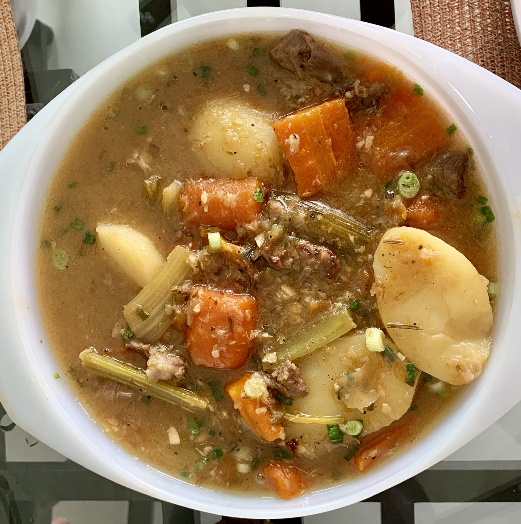 Chef John's Irish Stew