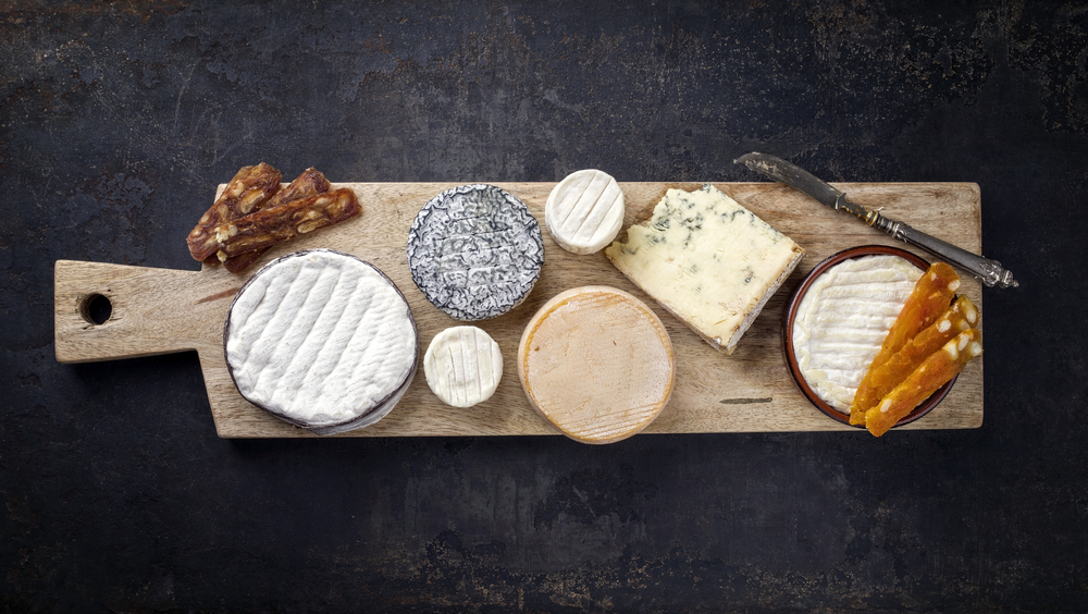 How to Shop for Cheese for a Party