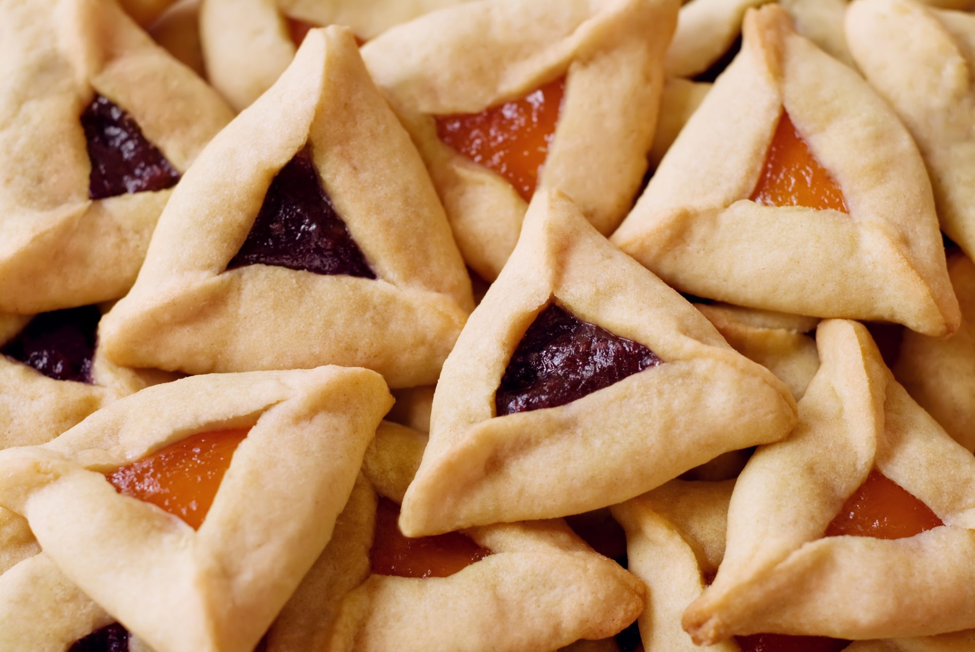 Make Hamantaschen for Purim That'll Make Your Bubbie Proud
