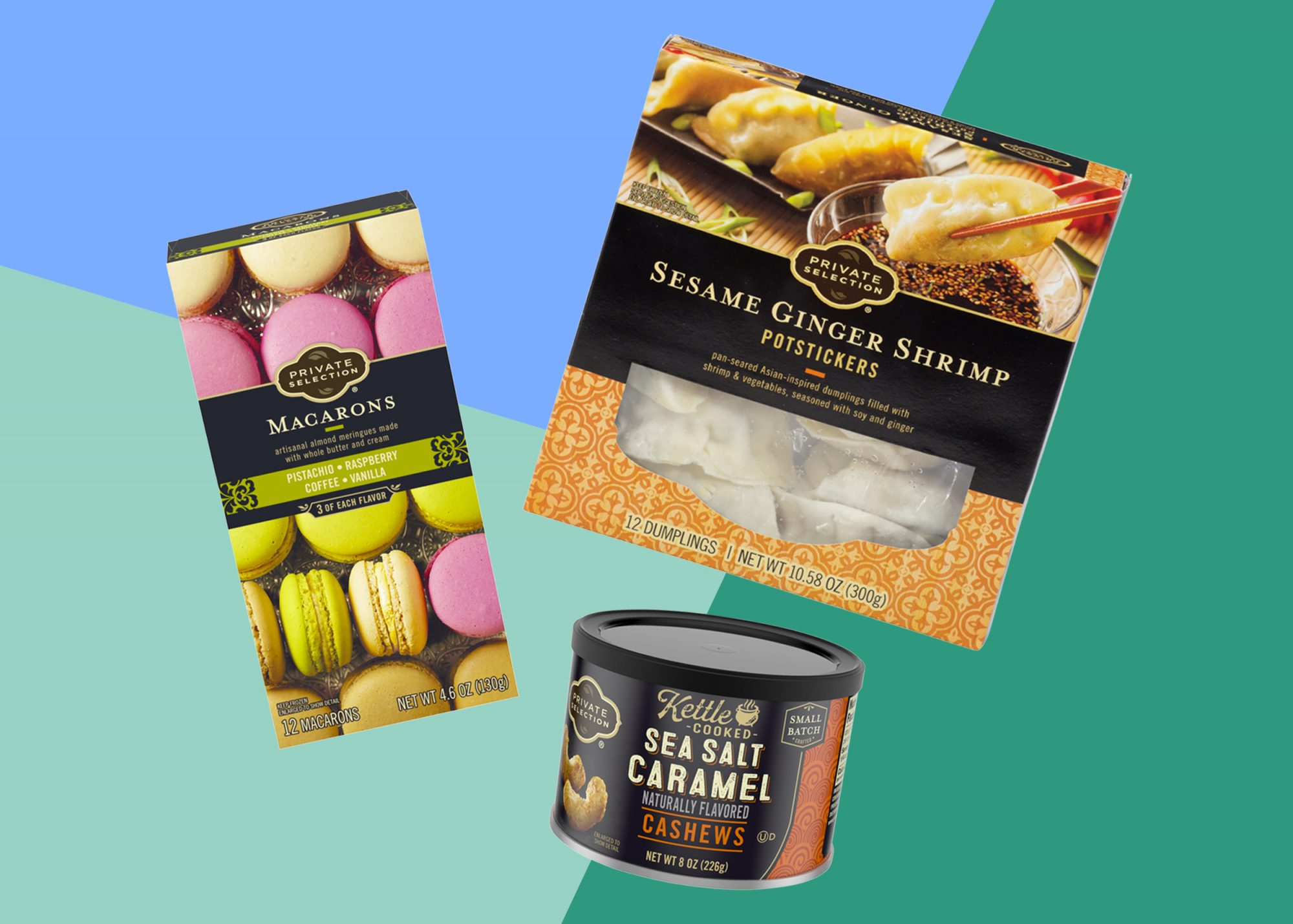 We Tried 47 Kroger Store-Brand Products — These Are the Best