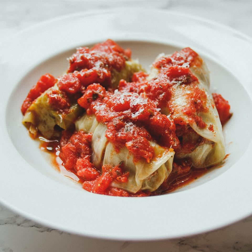 Our 16 Best Cabbage Roll Recipes