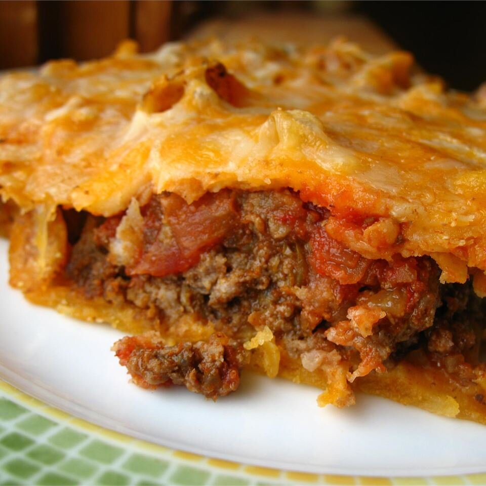 15 Fast Family Friendly Ground Beef Dinners Allrecipes