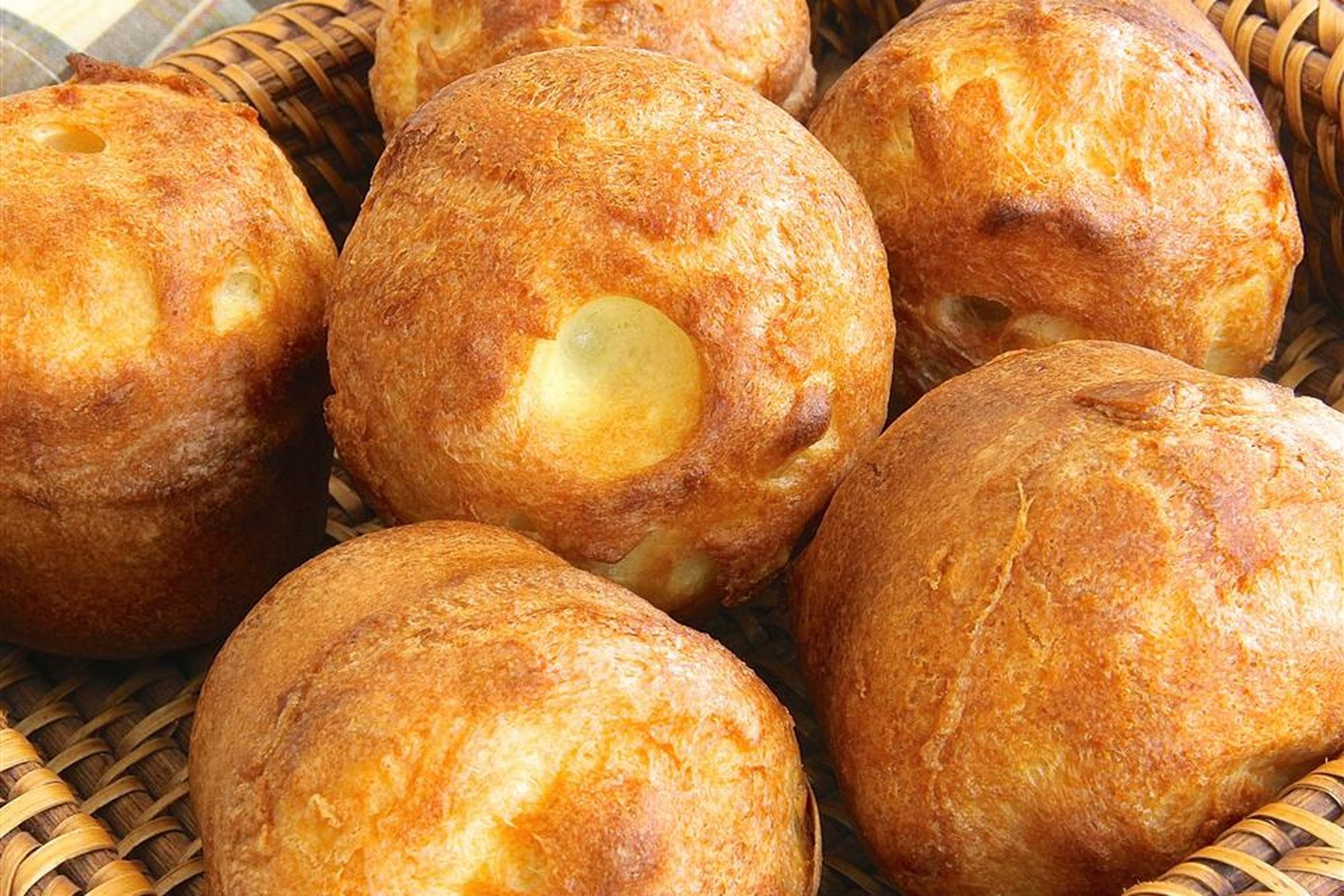 Hi-Rise Easy Yorkshire Pudding