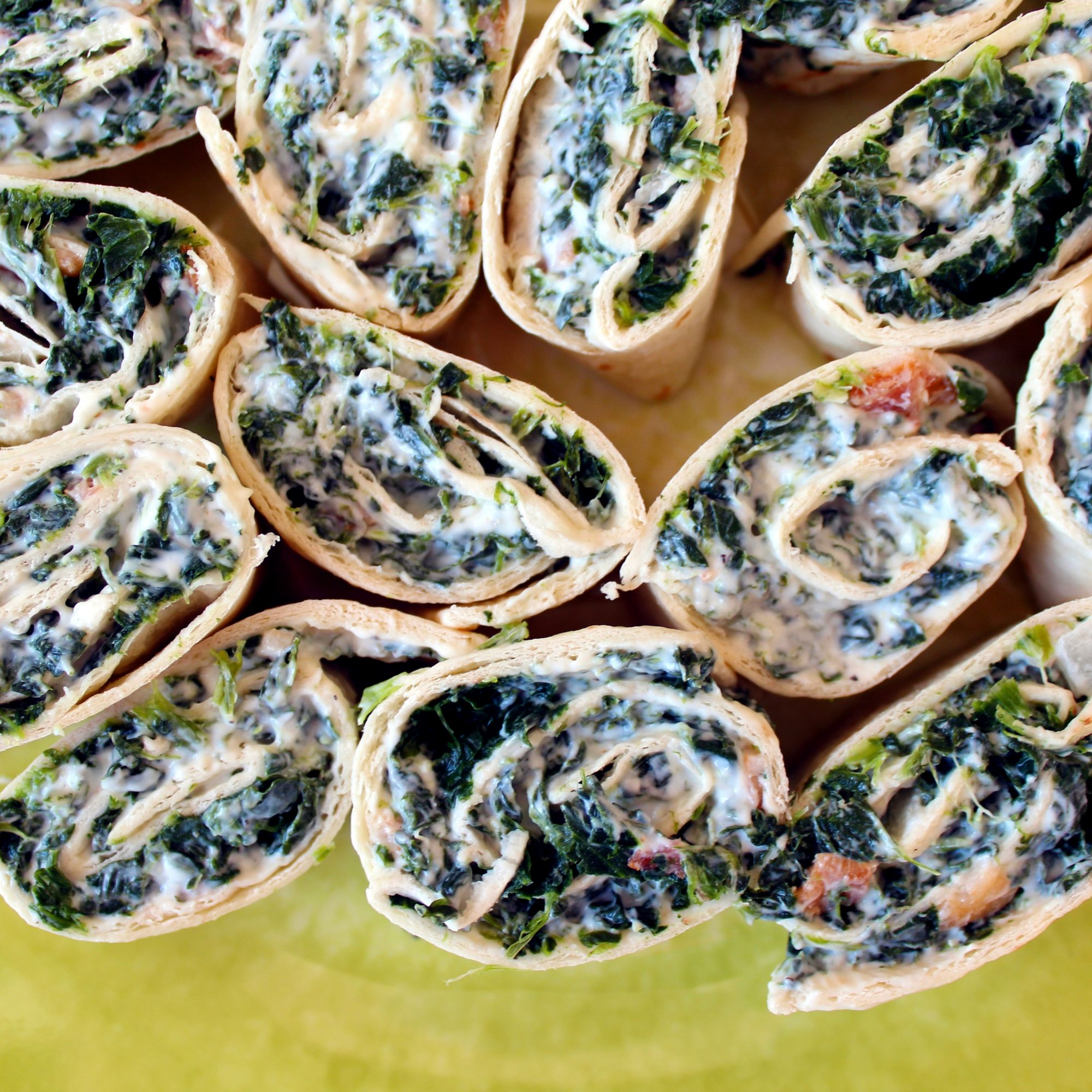 20 Recipes That Start With Frozen Spinach