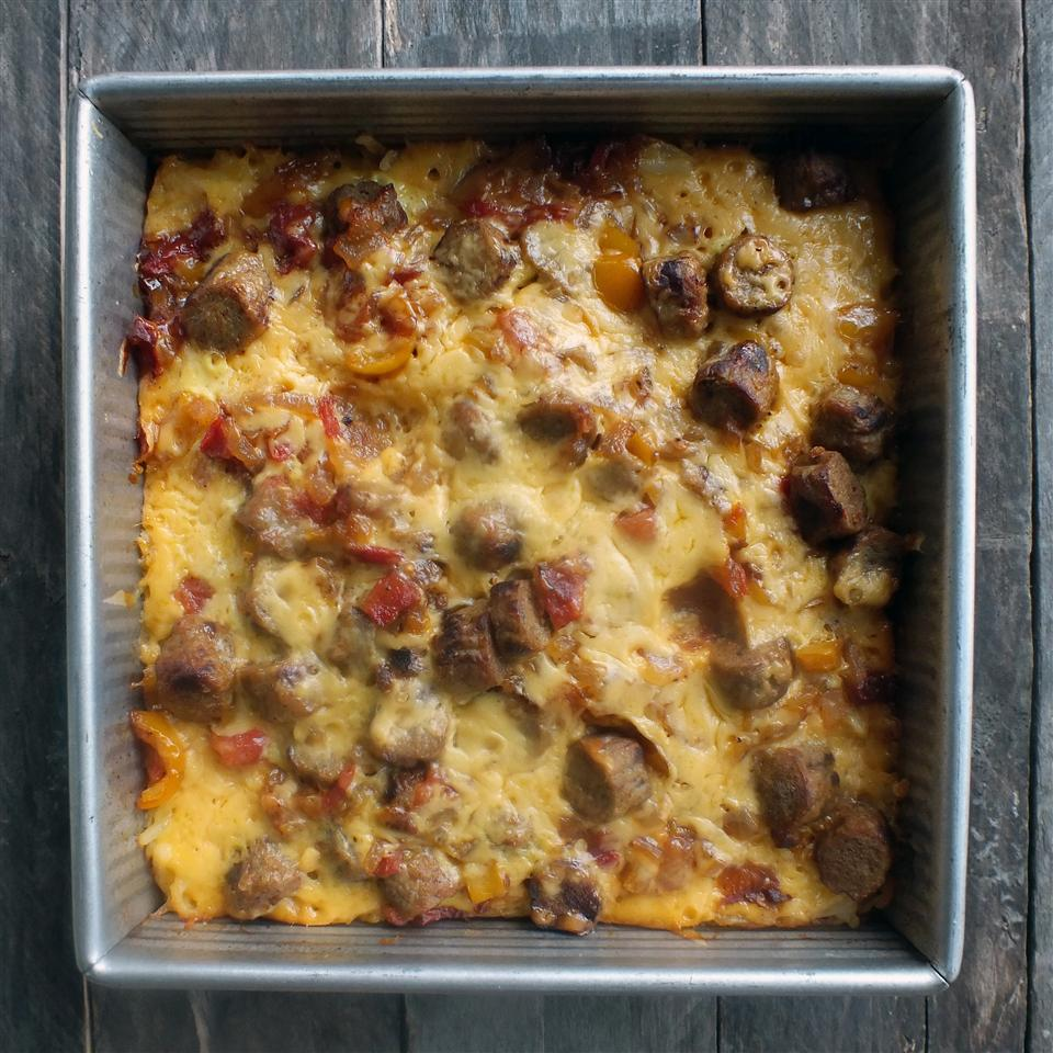 15 Excellent Egg Casseroles to Start Your Mornings