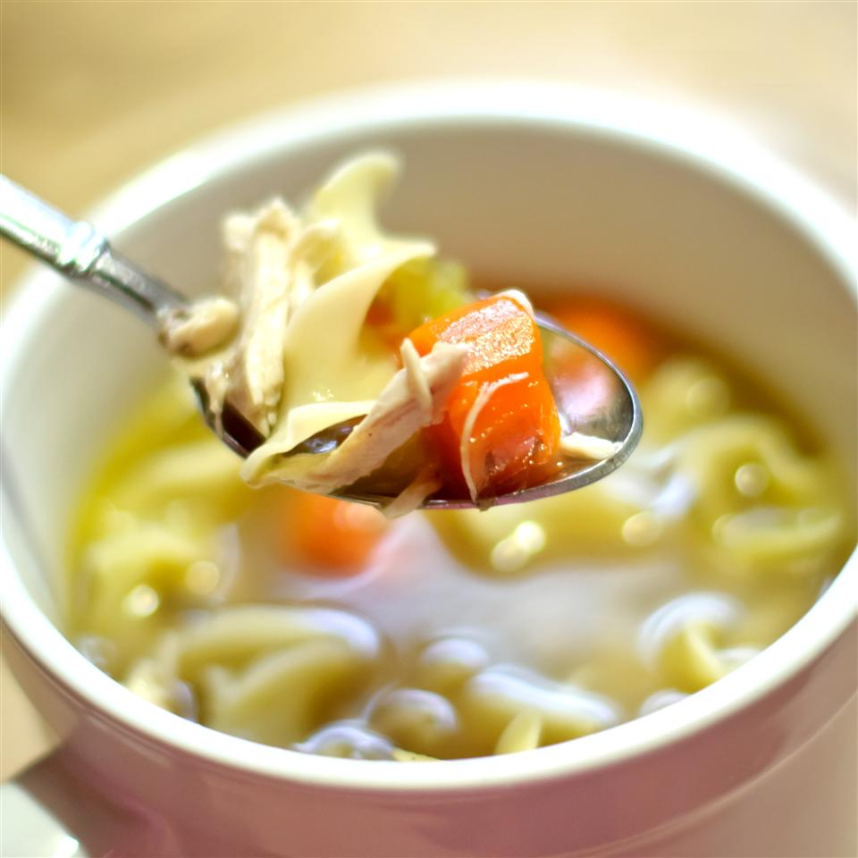 The Best Comfort Foods to Get You Through Flu Season