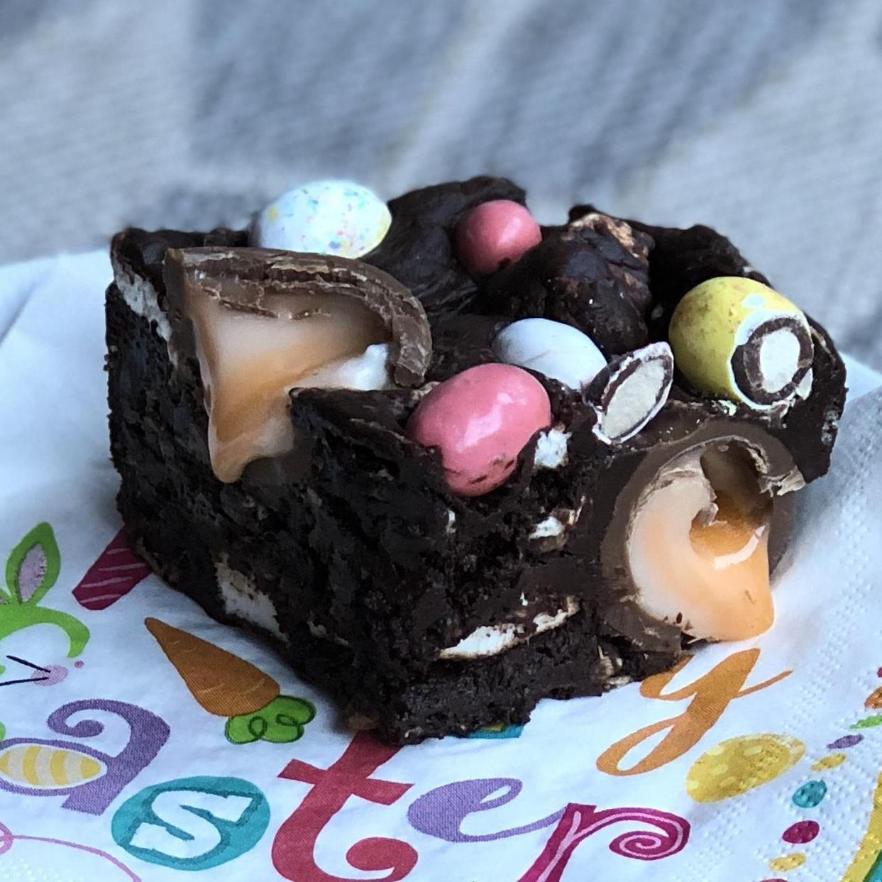 Easter Creme Egg® Rocky Road