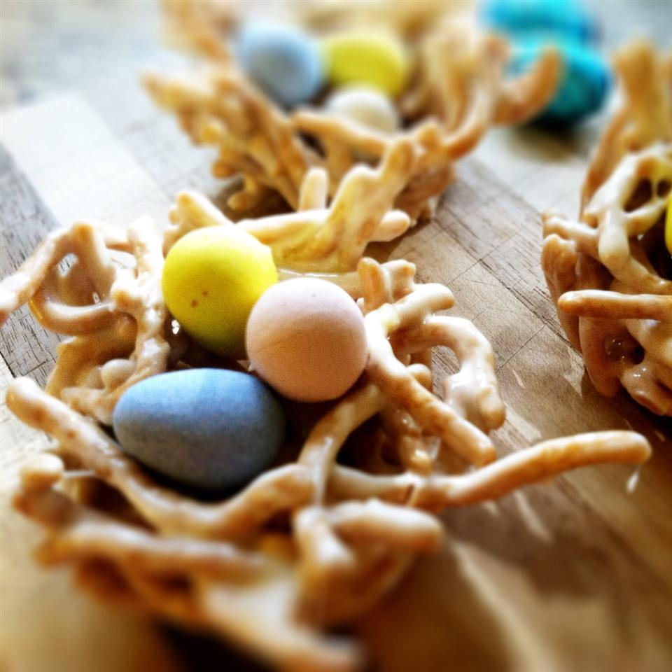 Easter Desserts for Two or a Few