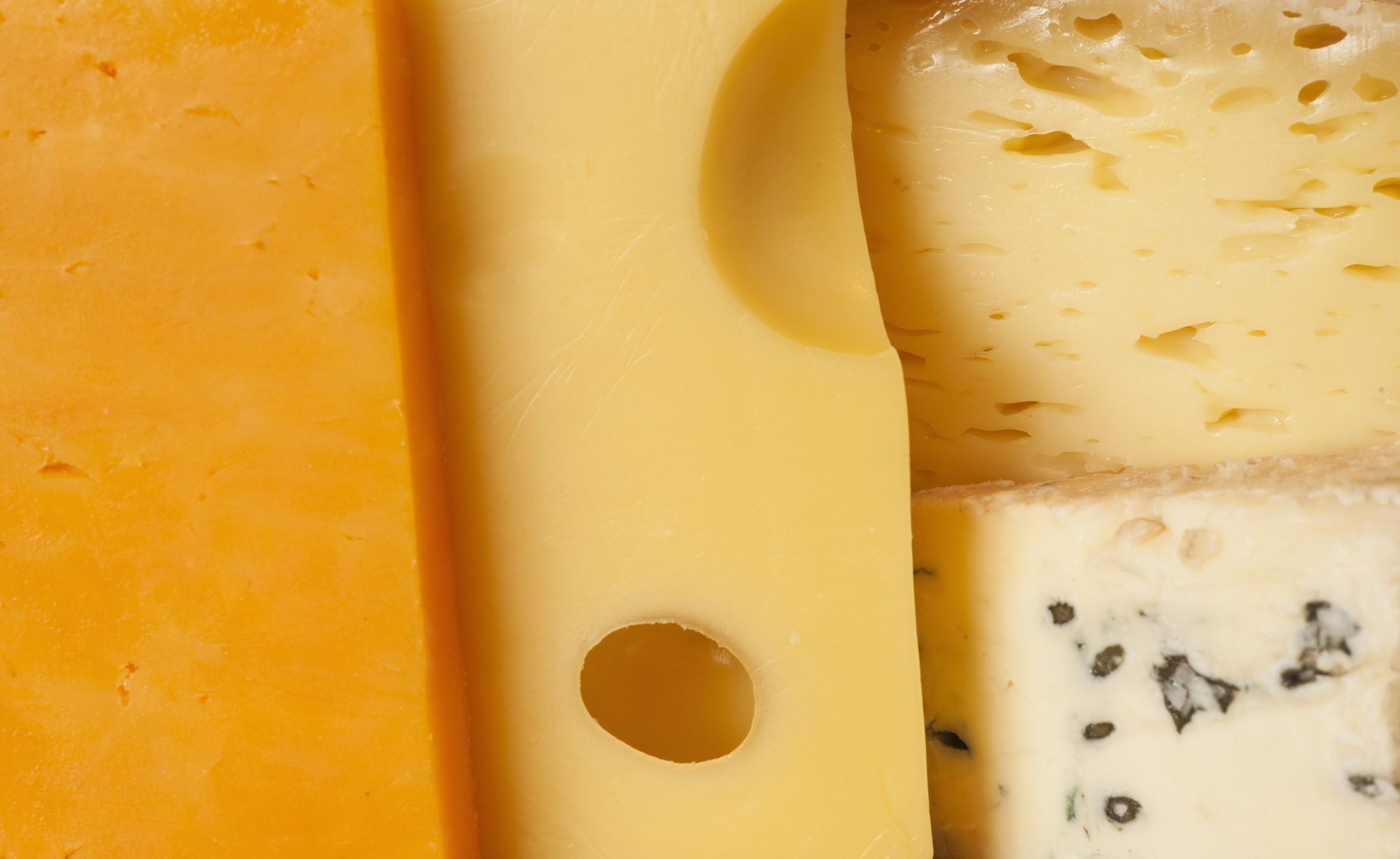 How Long Can You Really Keep Cheese in the Fridge?