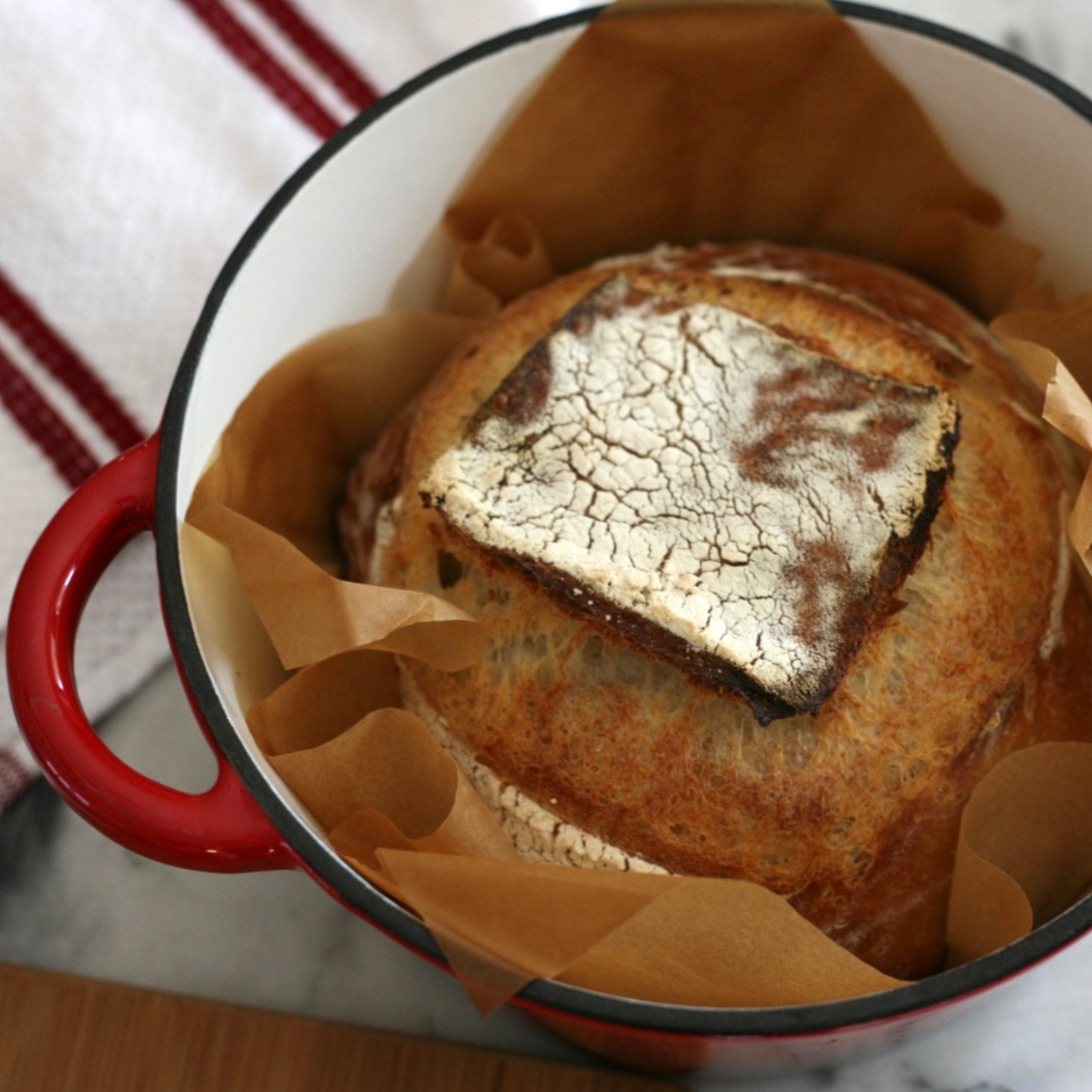 8 Dutch Oven Bread Recipes That Are Better Than the Bakery