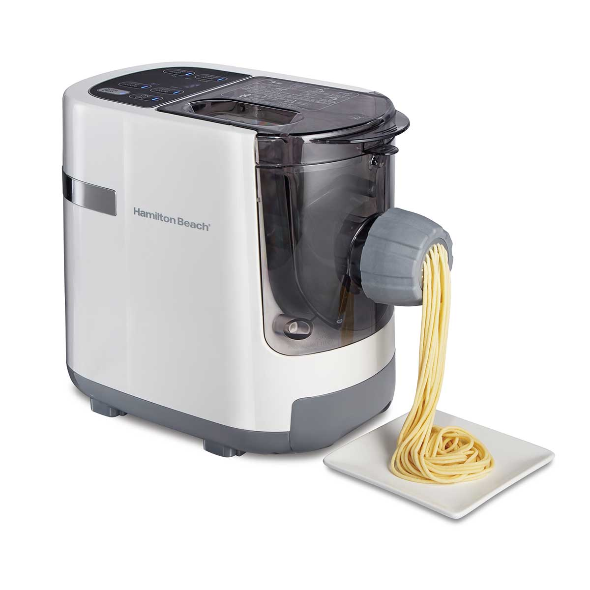 Hamilton Beach Electric Pasta and Noodle Maker, Automatic