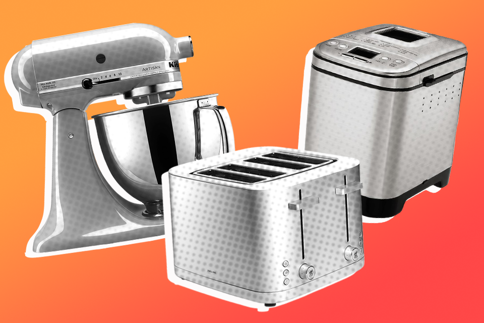 The 15 Best Small Appliances for Cooking at Home