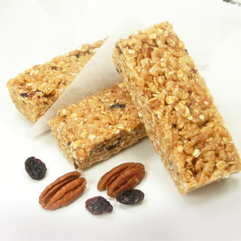 Gobble Up Granola Snacks